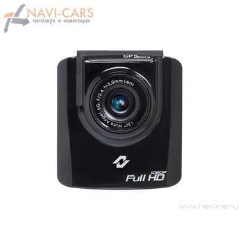 Автомобильный видеорегистратор NEOLINE CUBEX V50