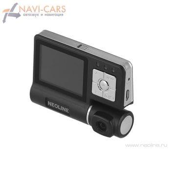 Автомобильный видеорегистратор NEOLINE SMART