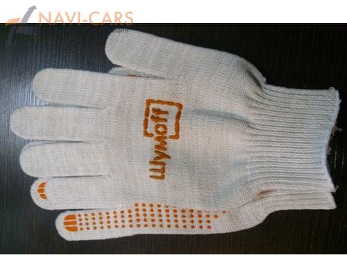 Перчатки Шумофф