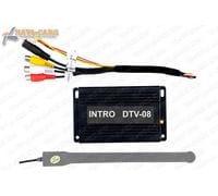Цифровой ТВ-тюнер Intro DTV-08 для Volvo XC90