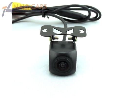 Универсальная камера заднего вида кубик AHD 1080p 170 градусов по горизонтали (ночная съемка)