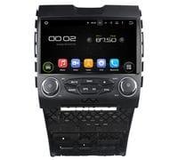 Штатная магнитола Ford Edge 2 Android 5 (Carmedia KD-1094)