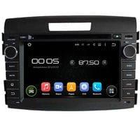 Штатная магнитола Honda CR-V 4 Android 5 (Carmedia KD-7034)
