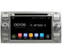 Штатная магнитола Ford Kuga Android 5 (Carmedia KD-7016-s)