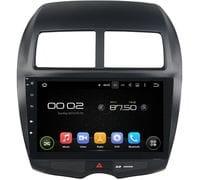 Штатная магнитола Mitsubishi ASX Android 5 (Carmedia KD-1206)