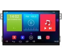 Штатная магнитола Chery Tiggo 3 Android 4.4 (Carmedia NR5002S-H-H0)