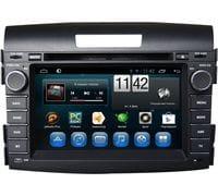Штатная магнитола Honda CR-V 4 Android 6 (CarMedia QR-7104)