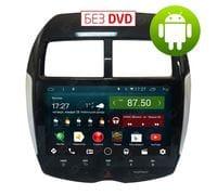 Штатная магнитола Mitsubishi ASX Android 6 (IQ Navi T44-1304C)