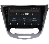 Штатная магнитола Nissan Qashqai 2 (J11) Android 6 (Wide Media WM-CF3009NB)