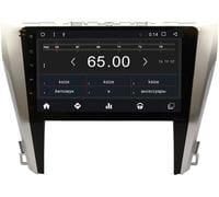 Штатная магнитола Toyota Camry v55 Android 6 (Wide Media WM-KR1026MB)