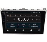 Штатная магнитола Mazda 6 (GH) Android 6 (Wide Media WM-CF3078MA)