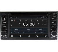 Штатная магнитола Subaru Forester, XV, Impreza, BRZ, Exiga, Trezia Android 6 (Wide Media WM-KR6206MA)