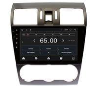 Штатная магнитола Subaru XV Android 6 (Wide Media WM-CF3025NB)