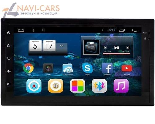 Магнитола 2 din Android 4.4 Ksize DVA-PH8688