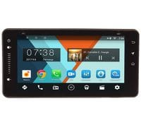 Штатная 2 din магнитола Toyota (10х20см) Android 6 (Wide Media WM-MT6901)