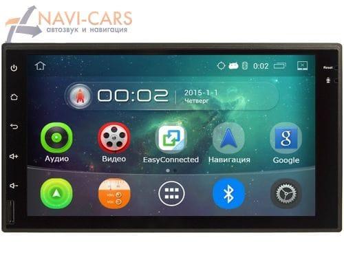 Магнитола 2 din Android 4 MyDean ES607
