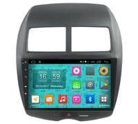 Штатная магнитола Mitsubishi ASX Android 6 (ParaFar PF026N)