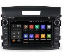 Штатная магнитола Honda CR-V 4 Android 7 (ParaFar PF983D)