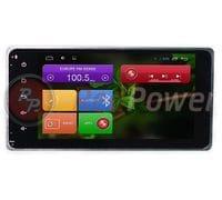 Штатная магнитола Mitsubishi ASX Android 6 (Redpower 31239)