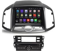 Штатная магнитола Chevrolet Captiva Android 4.4 (LeTrun 1573)