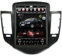 Штатная магнитола Chevrolet Cruze Android 4.4 (LeTrun 1747)