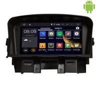 Штатная магнитола Chevrolet Cruze Android 4.4 (LeTrun 1625)