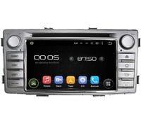 Штатная магнитола Toyota Hilux 7 Android 5 (LeTrun 1609)