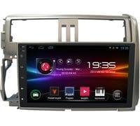 Штатная магнитола Toyota Prado 150 (2009-2013) Android 4.4 (LeTrun 1603)