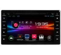 Штатная магнитола Toyota Corolla (e160/e170) Android 4.4 (LeTrun 1757)
