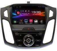 Штатная магнитола Ford Focus 3 Android 4.4 (LeTrun 1742)