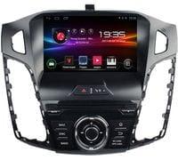 Штатная магнитола Ford Focus 3 Android 5 (LeTrun 1555)