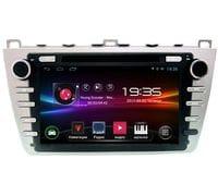 Штатная магнитола Mazda 6 (GH) Android 5 (LeTrun 1500)