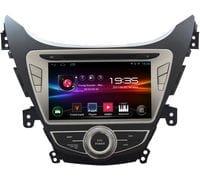 Штатная магнитола Hyundai Elantra 5 (MD) Android 4.4 (LeTrun 1662)