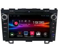 Штатная магнитола Honda CR-V 3 Android 4.4 (LeTrun 1414)