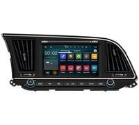 Штатная магнитола Hyundai Elantra 6 (AD) Android 4.4 (LeTrun 1811)