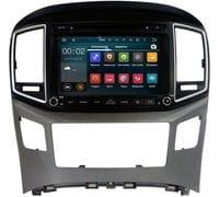 Штатная магнитола Hyundai Grand Starex (H1) Android 4.4 (LeTrun 1803)