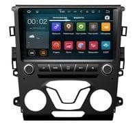 Штатная магнитола Ford Mondeo 5 Android 5 (LeTrun 4524)