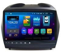 Штатная магнитола Hyundai ix35 Android 5 (LeTrun 1567)