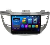 Штатная магнитола Hyundai Tucson 3 Android 5 (LeTrun 1648)
