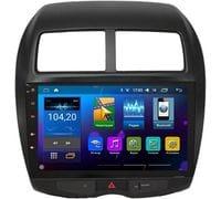 Штатная магнитола Mitsubishi ASX Android 5 (LeTrun 1524)