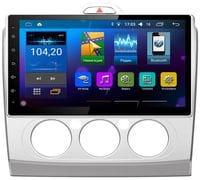 Штатная магнитола Ford Focus 2 (кондиционер) Android 5 (LeTrun 1680)