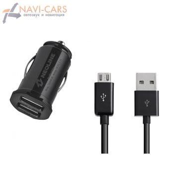 Зарядное устройство NEOLINE VOLTER MICRO USB