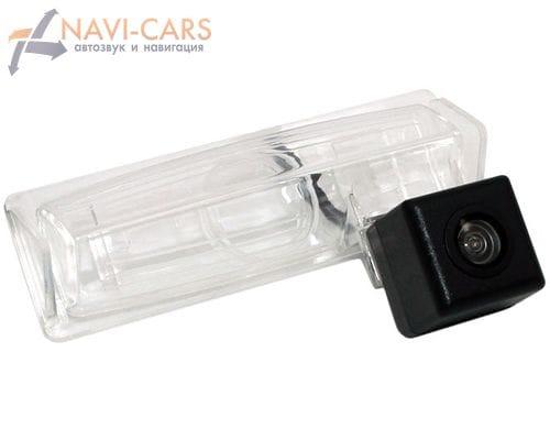 Камера заднего вида Toyota Camry V40, Mark 2 | Mitsubishi Pajero Sport, Grandis | Mazda MPV (cam-010)