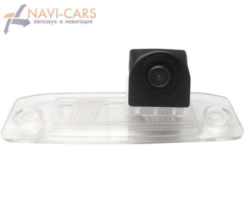 Камера заднего вида KIA Sportage 3, Sorento 2/3, Mohave, Ceed, Carence, Opirus | HYUNDAI Elantra, Genesis, Sonata, Tucson, ix55 (cam-021)
