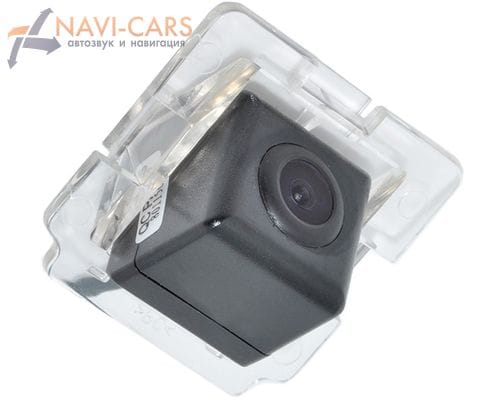 Камера заднего вида Citroen C-Crosser (cam-050)