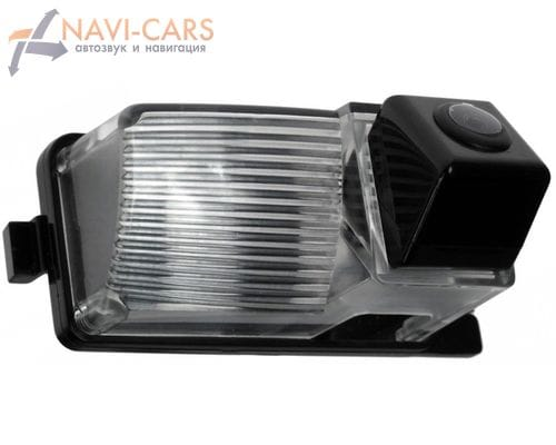 Камера заднего вида Nissan Tiida хэтчбек, Patrol, Livina, Cube, Skyline, GT-R, 350Z, 370Z | Infinity G35, G37 (cam-066)