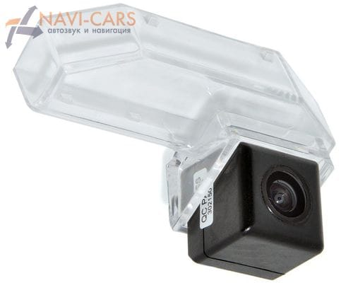 Камера заднего вида Mazda 6 GH, RX-8 (cam-037)