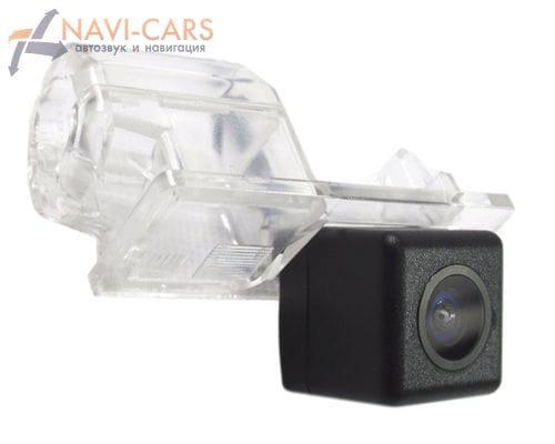Камера заднего вида Ford Kuga 2, Escape 3, Edge 2 (cam-093)