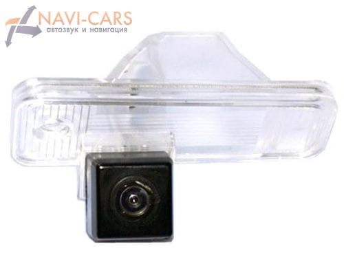 Камера заднего вида Hyundai Creta, Santa Fe 3 (cam-027)