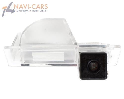Камера заднего вида Volkswagen Jetta 6 (cam-062)
